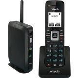 Vtech Vsp600 Dect 6.0 Sip Cordless Base Station And Handset