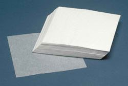 "Weighing Paper 4"" X 4"" Pk/500 Sheets"