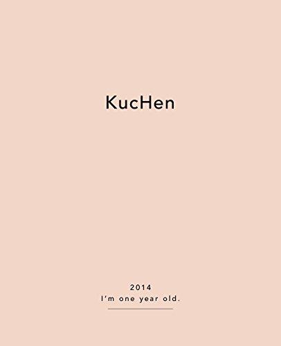 KucHen Book 2014
