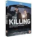 Killing: Season 1
