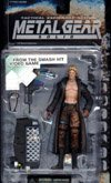 Picture of McFarlane Metal Gear Solid Liquid Snake Figure - 6