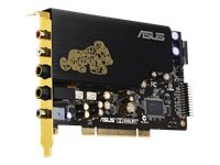 Asus Xonar Essence St Headphone 7.1-Channel Audio Card For Audiophiles