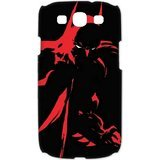Batman theme Samsung Galaxy S3 S III back cases batman background,compatible with AT&T SGH-I747 /T-Mobile SGH-T999 /U.S. Cellular R530/ Sprint SPH-L710/Boost mobile SPH-L710/Verizon SCH-I535/S3 i9300 / i9308 / i939 at Gotham City Store