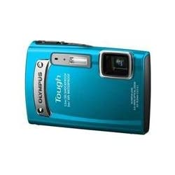 Olympus TG-320 14 MP Tough Series Camera with 3.6x Optical Zoom