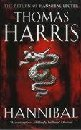 Hannibal (0434009407) by Thomas Harris