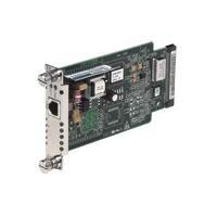 Hewlett Packard Enterprise Router 1 Port Analog Modem Sic, 3C13724