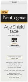 Neutrogena Age Shield Face Lotion, SPF 110, 3 Ounce