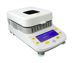 Intelligent Weighing Systems, IL-50 0.01 G, 50 G x 0.01 MG Moisture Analzyzer