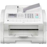 Panasonic Laser Fax 24 ppm 33.6 kbps 8mb ETH USB 2 250 Sheet ADF UF-5500