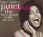 Luther Vandross & Janet Jackson Luther Vandross & Janet Jackson - The Best Things In Life Are Free - AM:PM