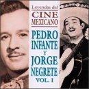 Leyendas del Cine Mexicano, Vol. 1