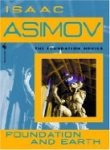 Foundation And Earth (0007270437) by Isaac Asimov