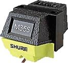 Shure M35S Dance Mix/Spin DJ Cartridge