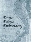 Drawn Fabric Embroidery (Dover Embroidery, Needlepoint) (048641809X) by Agnes M. Leach