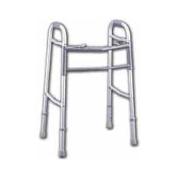 Guardian - Sunrise Medical Easy-Care Youth Folding Walker (GU30756P) Category: Walkers