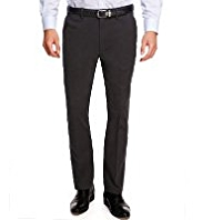 Big & Tall Cotton Rich Straight Leg Chinos