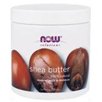 Now Foods 100% Pure Organic Shea Butter