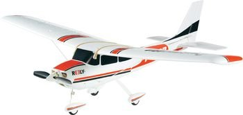 Reely Electronic flying Model Cessna RtF RtF 1120 mm