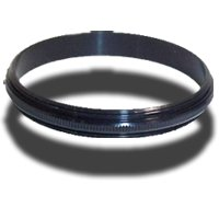 The Camera Hunter 49mm-49mm Male to Male Lens Reverse Macro Coupling Ring