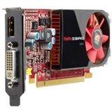 HP ATI FirePro V3800 Grafikkarte (PCI-e, 512MB GDDR3 Speiche...