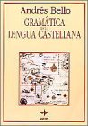 img - for Gram tica de la lengua Castellana (Coleccion Edaf universitaria) (Spanish Edition) book / textbook / text book