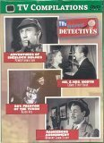 "TV Compilations: TV's Greatest Detectives: ""Adventure of Sherlock Holmes"", Mr. & Mrs. North"", ""Sgt. Preston of the"