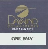 One Way [Accompaniment/Performance Track]