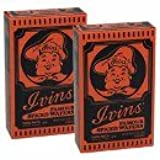 Ivins Famous Spiced Wafers 16 Oz Twin Pack of 3