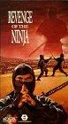 Revenge of the Ninja [VHS] [Import]