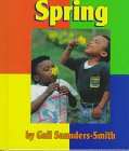 Spring (Pebble Books) (1560657812) by Saunders-Smith