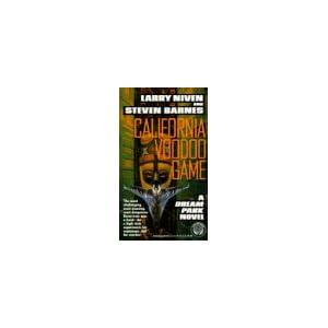 The California Voodoo Game - Larry Niven ,Steven Barnes
