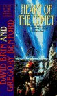 Heart of the Comet (A Bantam Spectra Book) (0553258397) by Gregory Benford