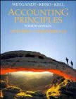 Accounting Principles: Chapters 1-13...