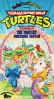 Teenage Mutant Ninja Turtles: The Turtles' Awesome Easter [VHS]