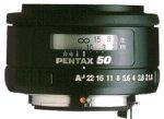 PENTAX 標準 レンズ FA50mm F1.4 FA50F1.4