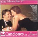 echange, troc Various Artists - Especialmente Para Ti: 14 Canciones de Amor