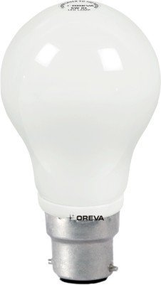Oreva-5W-GL-B22-Led-Bulb-(White)
