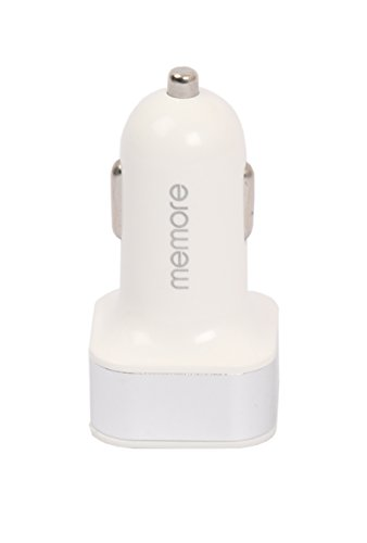 Memore-2.4A-Dual-Port-USB-Car-Charger