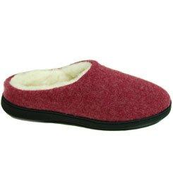 Cheap Acorn Heathered Merino Mule Slipper – Women's (11350-BFE-11M)