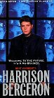 Harrison Bergeron [Import]