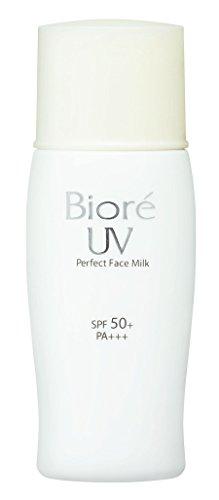 ビオレさらさらUVパーフェクトフェイスミルク 30