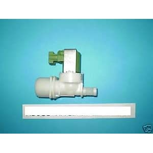 ZANUSSI WASHING MACHINE WATER VALVE 50240785001
