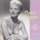 Patti Page - The Mercury Years, Volume 2 - Lyrics2You