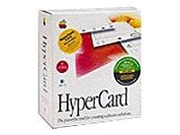 Hypercard 2.4 [OLD VERSION]
