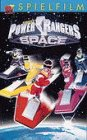 Power Rangers in Space [VHS]