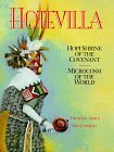 Hotevilla: Hopi Shrine of the Covenant : Microcosm of the World (1569248109) by Thomas E. Mails