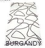 Caravan Awning Curtains set of 8 Blue Diamond Burgundy FREE UK NEXT DAY DEL INC