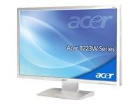 """Monitor B223WGwmdr / 55,88cm/22"""" wide / LCD / D-Su"""