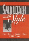 Large book cover: Smalltalk With Style