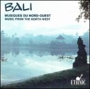 Bali: Music from the North-West
